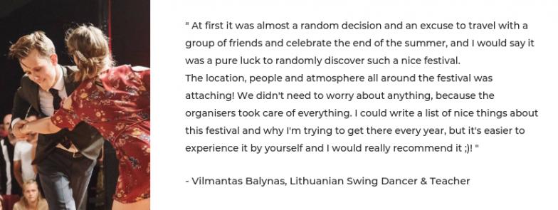 Testimonis Swim Out Costa Brava swing (3)